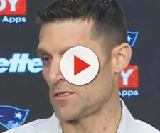 Nick Caserio has been the team's director of player personnel since 2008. [Image Source: New England Patriots/YouTube]