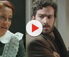 Una Vita, spoiler: Carmen aiuta Blanca e Diego a ritrovare Moises