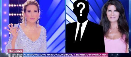 """Barbara D'Urso sulla Prati: 'Ci ha chiesto decine di migliaia di euro"""""""