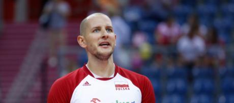 Bartosz Kurek, giocherà a Monza la stagione 2019/2020