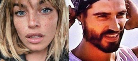 Colloricchio confessa: 'Nicole mi ha tradito e io l'ho perdonata', lei minaccia azioni legali