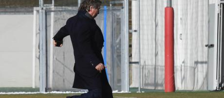 Enrico Preziosi ancora al timone del Genoa