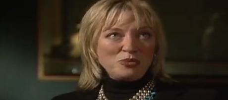 General Hospital: new arrival in Port Charles as Veronica Cartwright (Image Source: - Novidades Cinema Youtube)