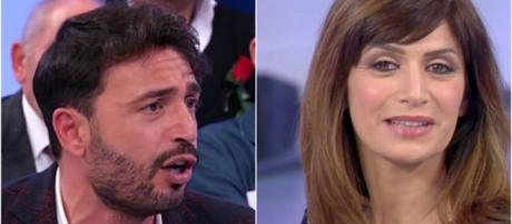 Gossip Uomini e donne: continua lo scontro tra Armando e Barbara