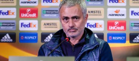 Juve, Mourinho sarebbe il piano b
