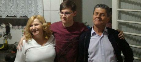 Rafae foi assassinado no último domingo (9). (Reprodução/Facebook/RafaelMiguel)