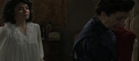 Una Vita, spoiler: Blanca intenta ad uccidere la madre Ursula