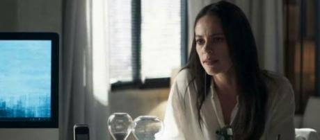 Vivi Guedes em 'A Dona do Pedaço'. (Reprodução/TV Globo)