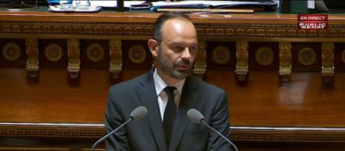 Acte II : Après la confiance des députés, Edouard Philippe récolte la défiance du Sénat