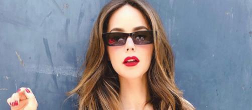 Camila Sodi será a nova 'Rubí'. (Reprodução/Instagram/@camilasodi_)