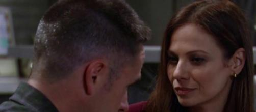 General Hospital: Kim wants a son (Image Source: - GH official / Youtube)