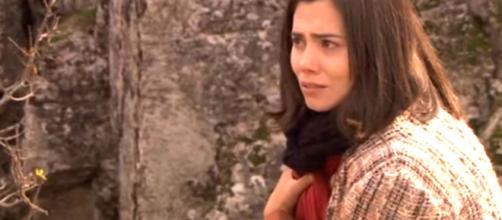 Il Segreto: Maria si getta nel vuoto con Esperanza - blastingnews.com
