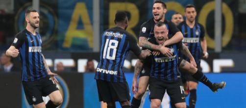 Inter, possibile cessione per Nainggolan