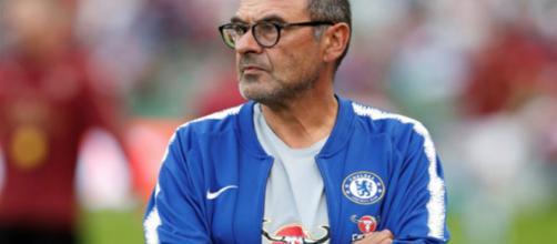 Juventus, Sarri vorrebbe puntare su due ex Chelsea: Emerson Palmieri e Higuain