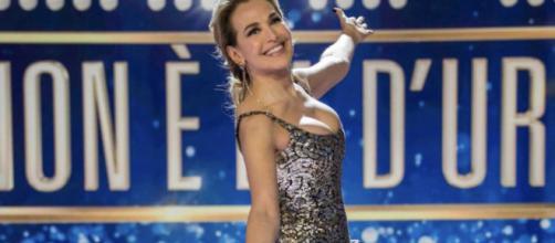 Live - Non è la d'Urso, Francesca De Andrè umilia Giorgio Tambellini: 'Sei un ubriaco e forse anche altro'.