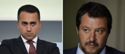 Luigi Di Maio infuriato con Matteo Salvini per il salvataggio di Radio Radicale
