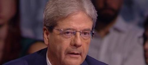 Paolo Gentiloni attacca il Governo