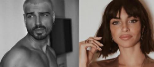 U&D, Fabio Colloricchio dà della traditrice a Nicole che replica: 'Non accetto più calunnie'.