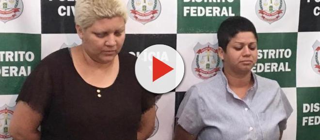 Laudo aponta que menino Rhuan foi decapitado ainda vivo no Distrito Federal