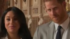 Meghan Markle and Prince Harry's son Archie could make an appearance on Father's Day