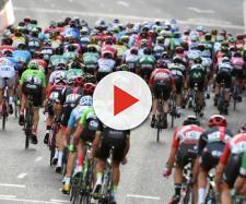 Ciclismo: il Giro di Svizzera in diretta su Eurosport