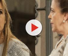 Il Segreto, trame iberiche: Antolina salva la vita ad Elsa, Francisca vuole Carmelo morto