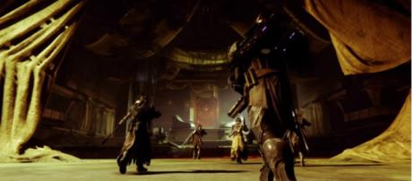 Data miners are back at it again in Destiny 2. [Image source: destinygame/YouTube]