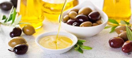 Los aceites comestibles son saludables siempre en pocas cantidades. - cuidomidespensa.cl
