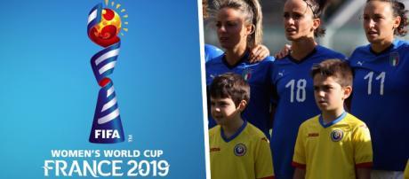 Mondiali calcio femminile 2019, oggi l'italia affronta la Giamaica: match decisivo su Rai Due e Sky Sport Mondiali alle 18:00
