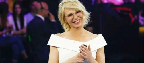 Amici di Maria De Filippi: a settembre potrebbe debuttare in Tv la versione Vip.