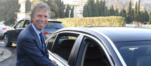 Enrico Preziosi apre alla cessione del Genoa agli americani