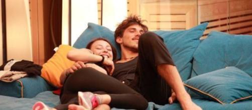 GF 16: Daniele e Martina hanno trascorso insieme, chiacchierando, la notte successiva alla finale del programma.