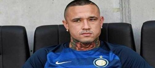 Inter: Nainggolan potrebbe finire sul mercato