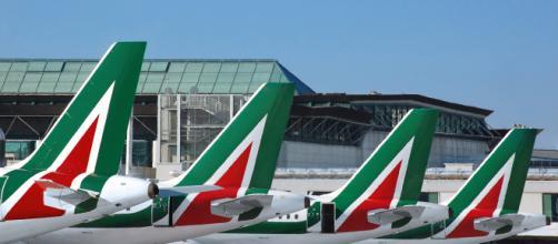 Sciopero del personale di Alitalia il 24 giugno 2019