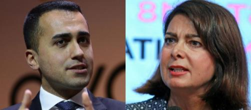 Scontro tra Luigi Di Maio e Laura Boldrini su Radio Radicale