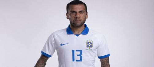 Seleção brasileira estreia na Copa América com novo uniforme. (Divulgação/Lucas Figueiredo/CBF)