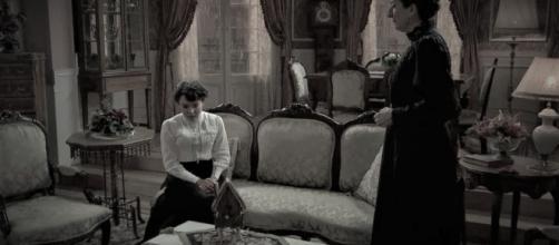 Una Vita, anticipazioni dal 17 al 22 giugno: Ursula nel mirino della figlia