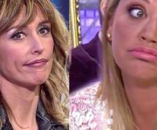 Belén Esteban 'pasa' de Emma García y no la invita a su boda | My ... - vivafutbol.es