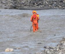 Bergamo: 17enne si tuffa nel fiume per recuperare pallone e muore annegato