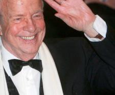 Il regista Franco Zeffirelli, scomparso a 96 anni