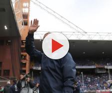 Andreazzoli è ufficialmente il nuovo allenatore del Genoa