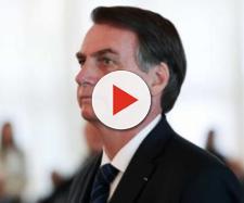 Bolsonaro ameaça demitir Joaquim Levy. (Arquivo Blasting News)