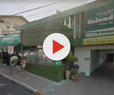 Caso aconteceu em hospital de Salto. (Reprodução/ Google Maps)