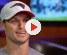 Chris Hogan signed a one-year deal with the Panthers [Image Source: New England Patriots/YouTube]
