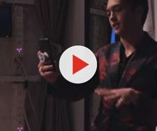 Laine Hardy explains his life after winning Idol in new mini-series - Image credit - Laine Hardy | YouTube