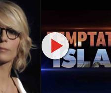 Tenptation Island, la De Filippi: 'Una fidanzata cotta di un tentatore dopo poche ore'.