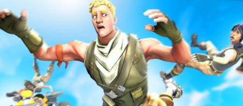 Fortnite almost got canceled. [image credits: Tfue/YouTube screenshot]