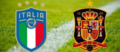 Italia - Spagna ore 21.00 diretta tv Rai 1 e streaming