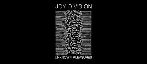 La celebre copertina dell'album.