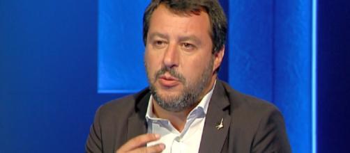 Matteo Salvini a tutto tondo sulla fase politica